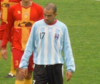 Gianluca Tomassini