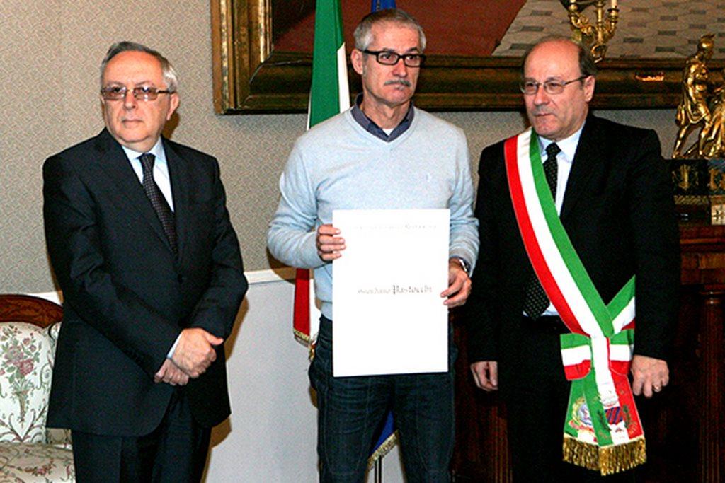 Pastocchi Giordano