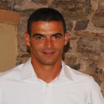 Il presidente della Settempeda Piero Sileoni