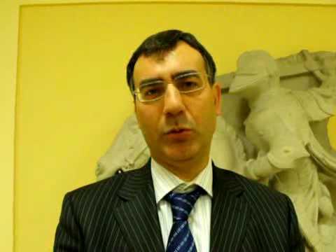 Massimiliano Polacco, direttore generale di Confcommercio Marche