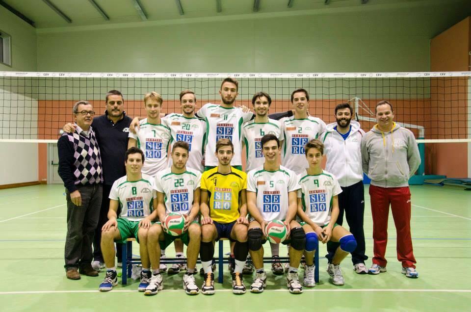 Under 19 Montalbano Volley
