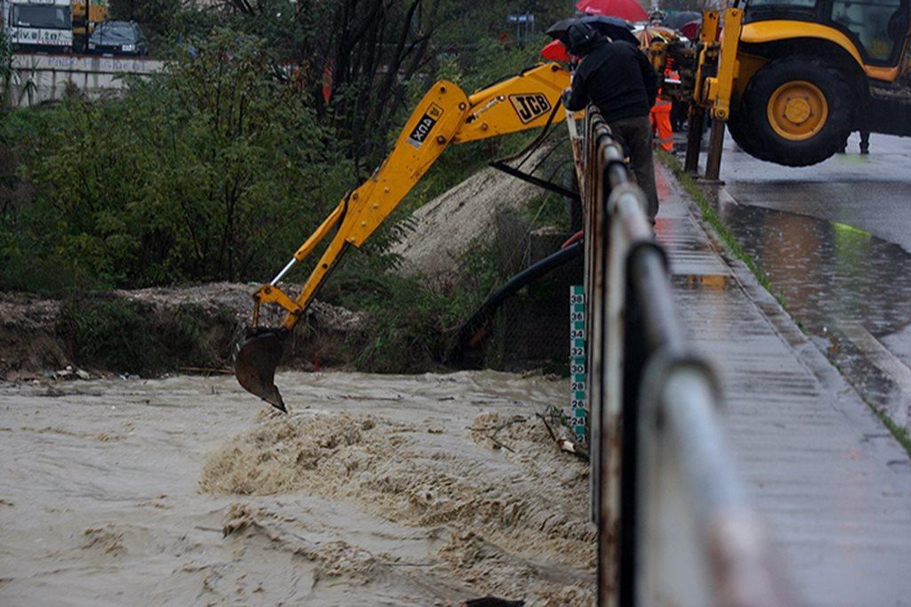 alluvione dicembre 2013 sambucheto e chiarino di guido picchio (1)