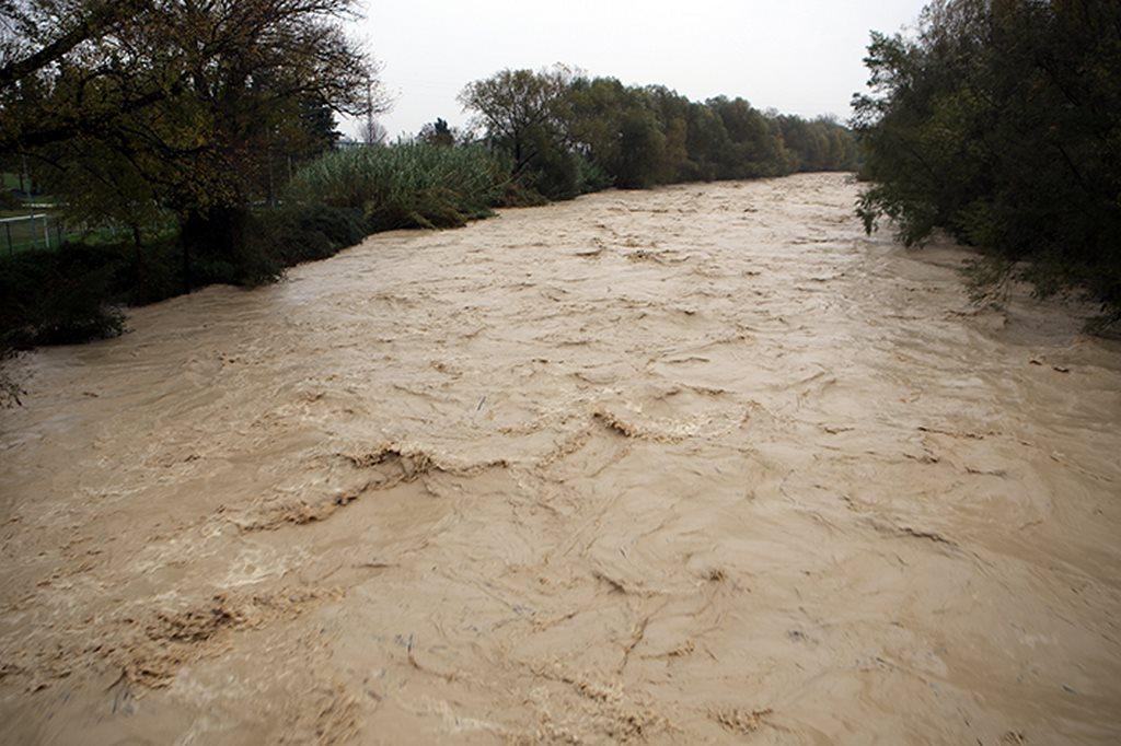 alluvione dicembre 2013 sambucheto e chiarino di guido picchio (16)