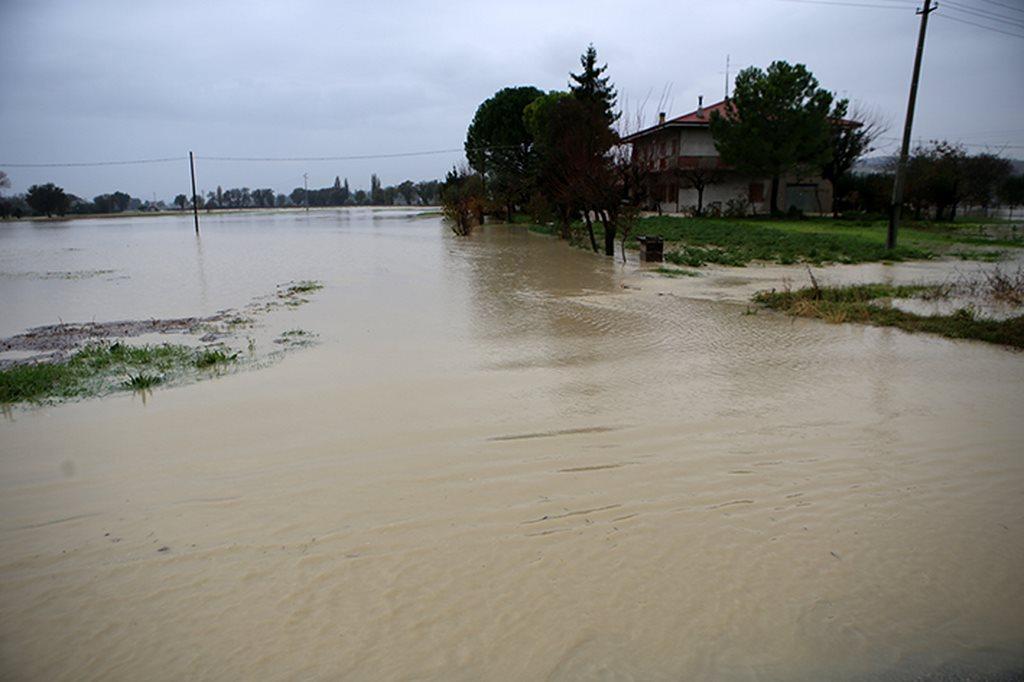 alluvione dicembre 2013 sambucheto e chiarino di guido picchio (18)