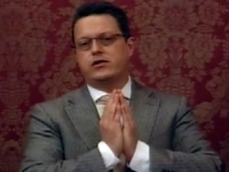 Claudio Carbonari (Fratelli d'Italia)