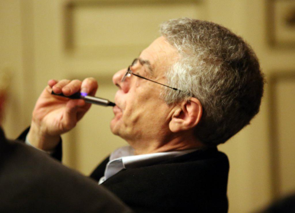 Guido Garufi (Centro Democratico)