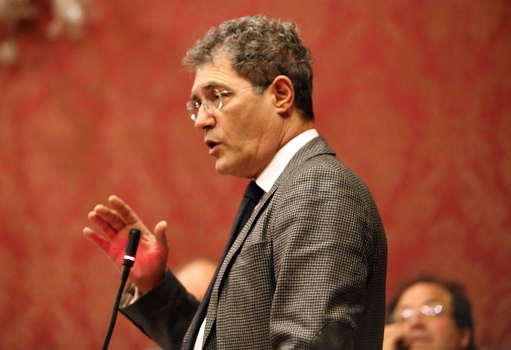 Bruno Mandrelli (Pd)