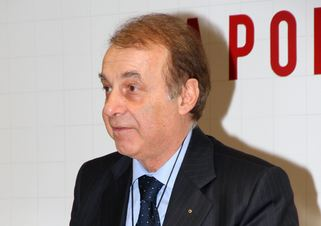 Mario Volpini