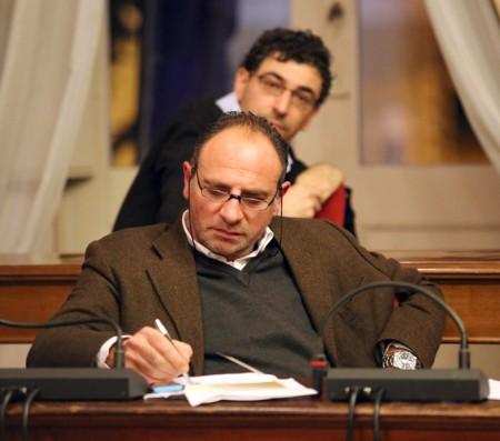 Luciano Pantanetti, legale della Conero Blu