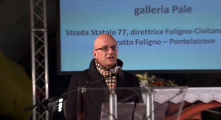 Eutimio Mucilli, Ad Quadrilatero