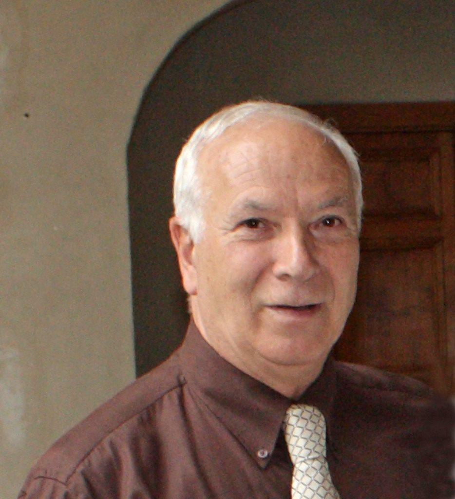 Renzo Leonori, presidente provinciale della Confartigianato