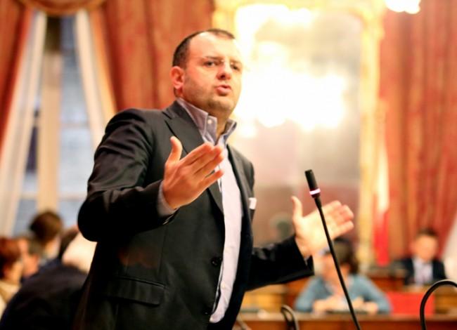 Riccardo Sacchi (Forza Italia)