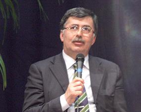 Assuero Zampini, direttore di Coldiretti