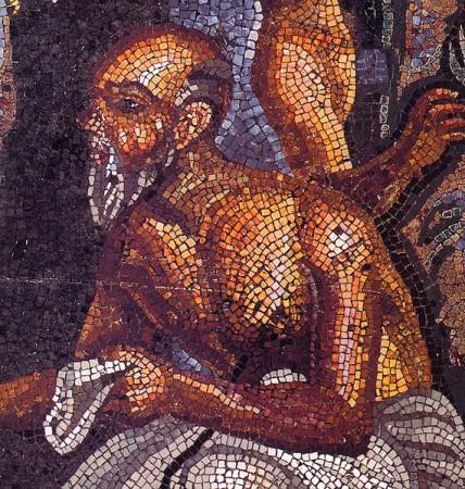 570px-Pompeii_-_Casa_del_Poeta_Tragico_-_Theater_3-428x450