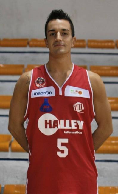 Alessio Sorci