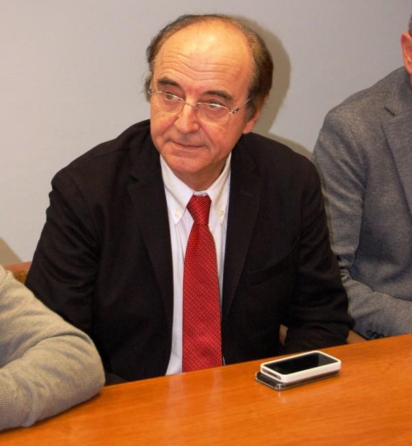 Piero Ciccarelli, nuovo dirigente del Servizio Salute