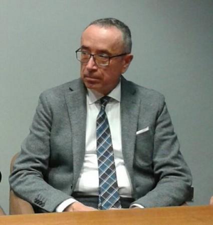 Gianni Genga, direttore dell'Asur Marche