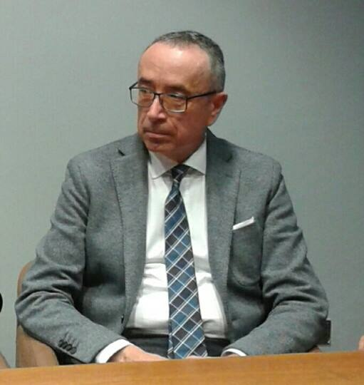 Gianni Genga, nuovo direttore dell'Asur Marche