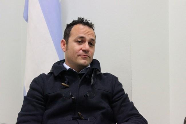 Luciano Diomedi, responsabile acquisti e magazzino delle Farmacie di Civitanova