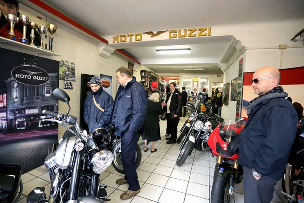 Raduno Moto Guzzi (1)