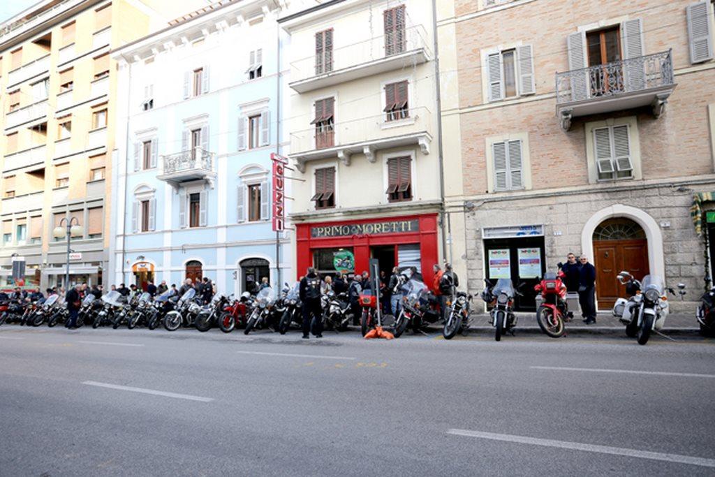 Raduno Moto Guzzi (2)