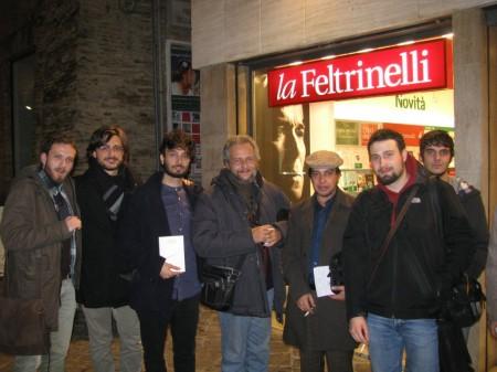 Tartaglia-Referza-Marcucci-Davoli-Rodomonte-Alessandrini-Cicchetti