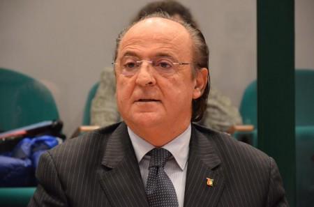 Umberto Trenta, capogruppo Forza Italia