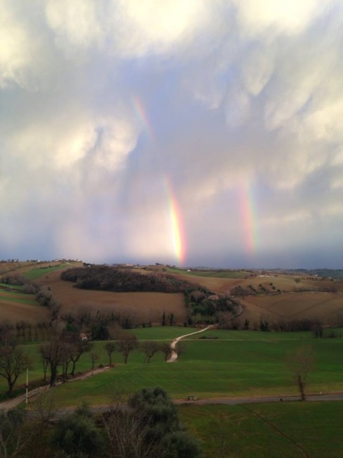 Arcobaleno di Franca Lucarini