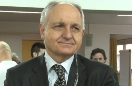 Il direttore dell'Ars Enrico Bordoni