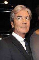 L'imprenditore Cesare Paciotti