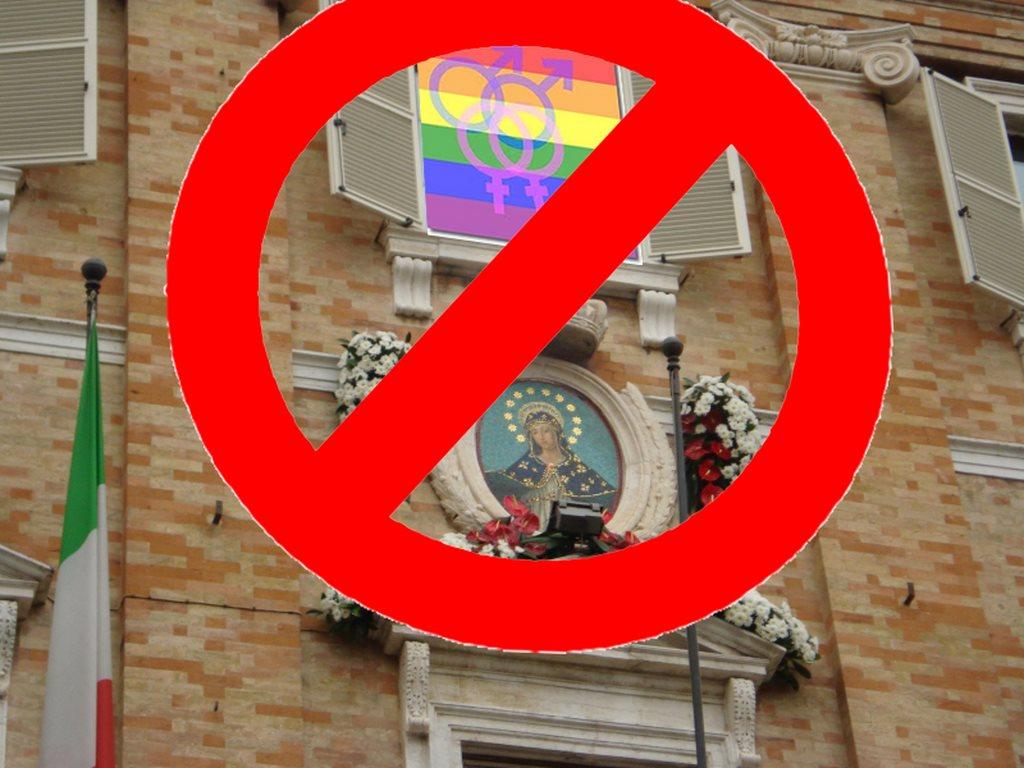 consiglio comunale gay