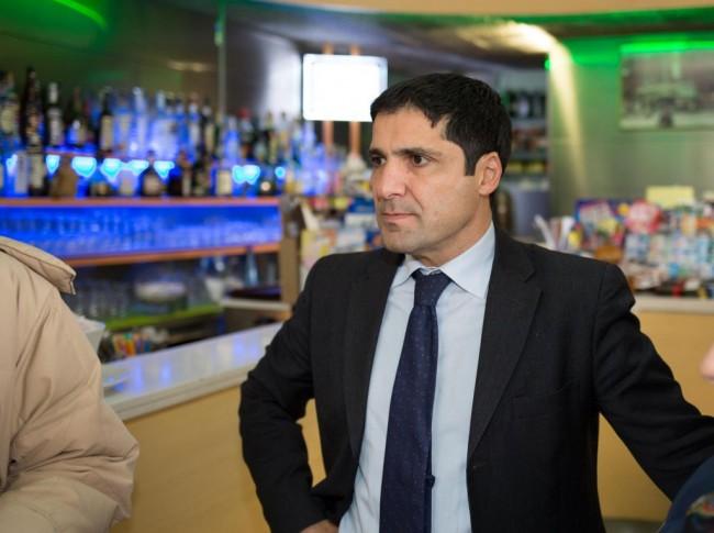 Luca Fioretti