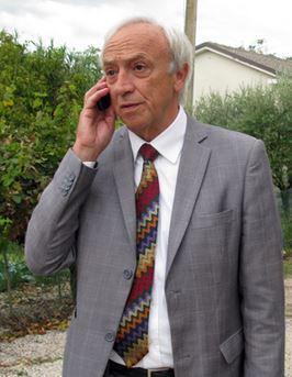 Il sindaco Giuseppe Mancinelli