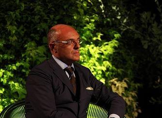 Il costruttore, Pietro Lanari