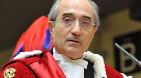 Il procuratore generale di Ancona, Vincenzo Macrì