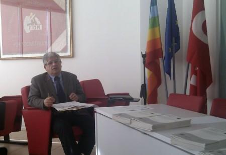 Antonio Marcucci