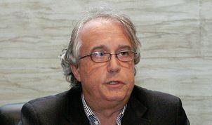 Francesco Massi, segretario regionale di Ncd