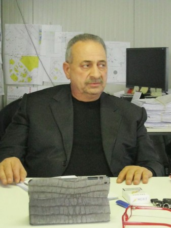 Mauro Mattucci presidente della Civita Park