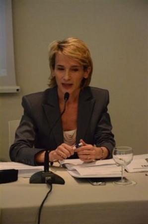 Paola Giorgi, assessore regionale