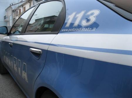 polizia civitanova