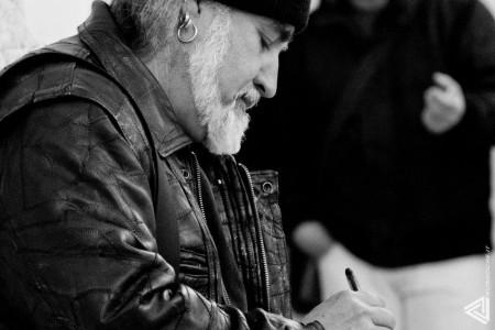 Javier Stacchiotti (foto di C. Ottaviani, 2013)