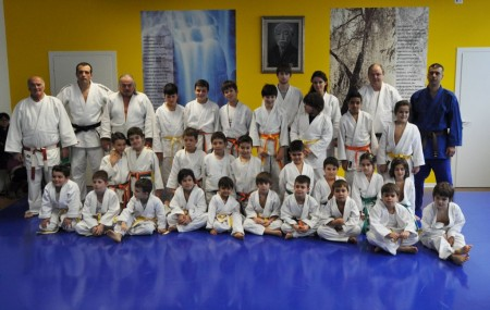 Alfa Judo