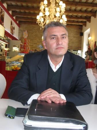 Fausto Cavalieri