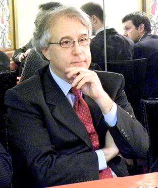 Il nuovo coordinatore regionale  di Ncd Francesco Massi