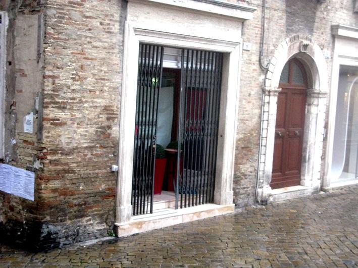 Il bar Pompei