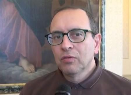 Il sindaco di Civitanova, Tommaso Corvatta