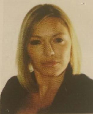 L'avvocato Francesca Ippoliti