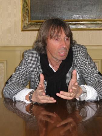 Giuliano Ginobili amministratore delegato della Civita Park