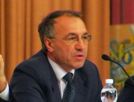 Enzo Marangoni, consigliere regionale di Forza Italia