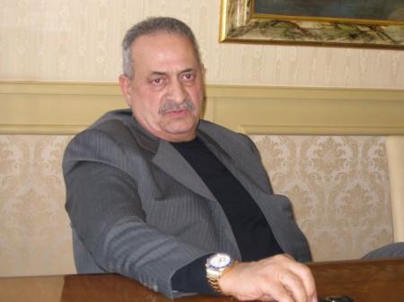 Mauro Mattucci,  presidente della Civita Park